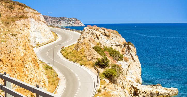 Аренда авто в Греции и на Крите 2020 цены компании условия